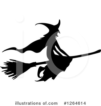 Halloween Clipart #1264614 by Vector Tradition SM