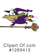 Witch Clipart #1269413