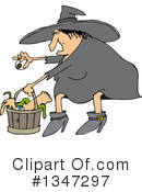 Witch Clipart #1347297