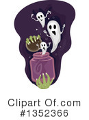 Witch Clipart #1352366