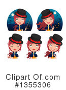 Witch Clipart #1355306