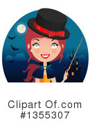 Witch Clipart #1355307