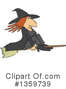 Witch Clipart #1359739