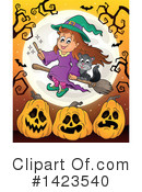 Witch Clipart #1423540