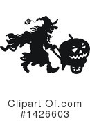Witch Clipart #1426603