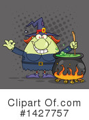 Witch Clipart #1427757