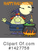 Witch Clipart #1427758