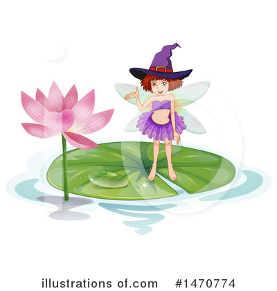 Fairy Clipart #1470774 by Graphics RF