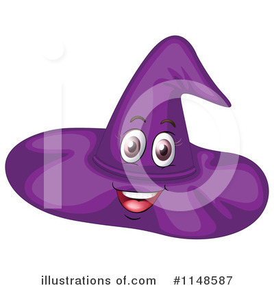 Witch Clipart #1148587 by Graphics RF