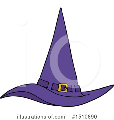 Witch Clipart #1510690 by lineartestpilot