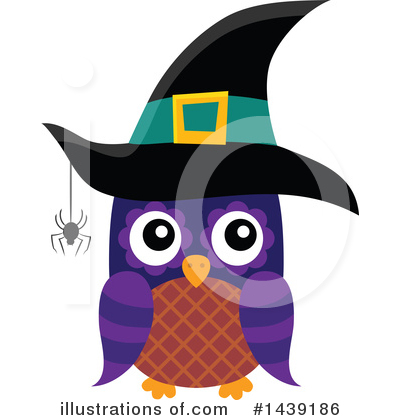 Witch Clipart #1439186 by visekart