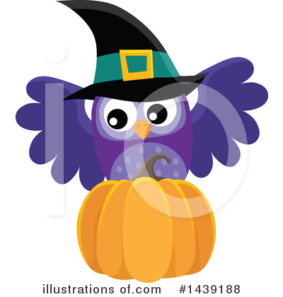 Witch Clipart #1439188 by visekart