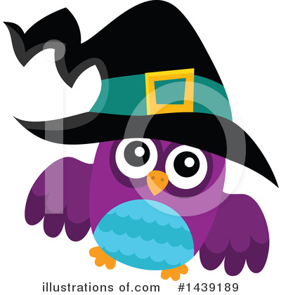 Witch Clipart #1439189 by visekart