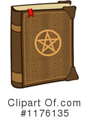 Royalty-Free (RF) Witchcraft Clipart Illustration #1176135