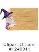 Wizard Clipart #1240911