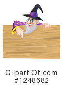 Wizard Clipart #1248682