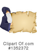 Wizard Clipart #1352372