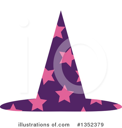 Wizard Clipart #1352379 by BNP Design Studio