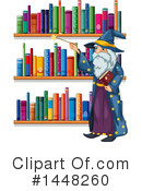 Wizard Clipart #1448260