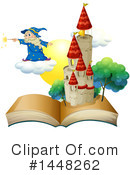 Wizard Clipart #1448262