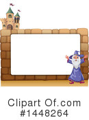Wizard Clipart #1448264 by Graphics RF