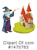 Wizard Clipart #1470763