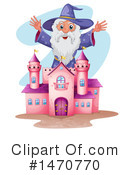 Wizard Clipart #1470770