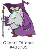 Wizard Clipart #436735