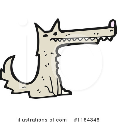 Dog Clipart #1164346 by lineartestpilot
