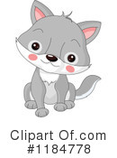 Wolf Clipart #1184778