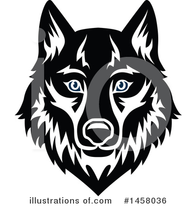 Hunting Clipart #1458036 by Vector Tradition SM