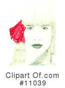 Woman Clipart #11039