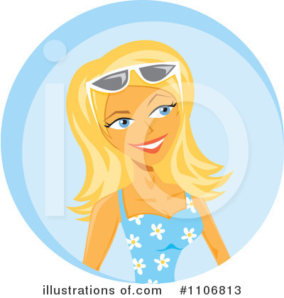 Travel Clipart #1106813 by Amanda Kate