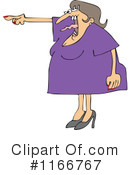 Woman Clipart #1166767 by djart