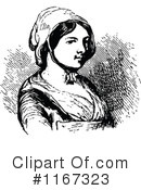 Woman Clipart #1167323