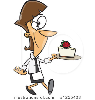 Chef Clipart #1255423 by toonaday
