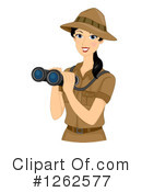 Woman Clipart #1262577