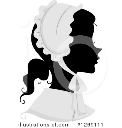 Traditional Dress Clipart #1269111 by BNP Design Studio