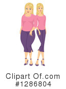 Woman Clipart #1286804