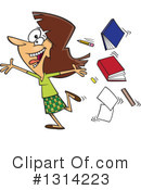 Woman Clipart #1314223