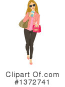 Woman Clipart #1372741