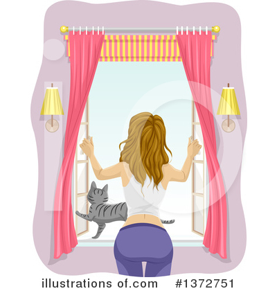 Window Clipart #1372751 by BNP Design Studio