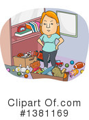 Woman Clipart #1381169