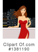 Woman Clipart #1381190