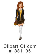 Woman Clipart #1381196