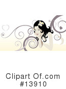 Woman Clipart #13910