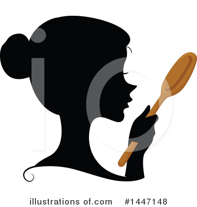 Chef Clipart #1447148 by BNP Design Studio