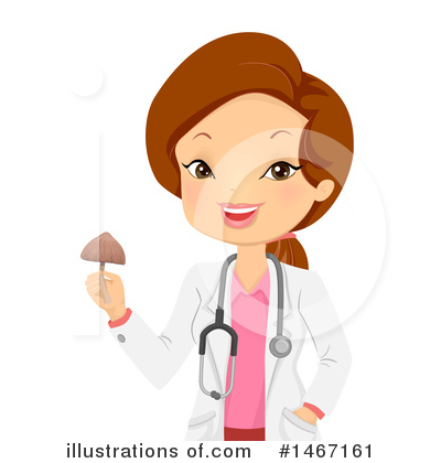 Doctor Clipart #1467161 by BNP Design Studio