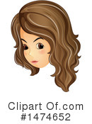 Woman Clipart #1474652 by Graphics RF