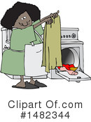 Woman Clipart #1482344 by djart